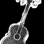 Tablatures Transcription Guitar
